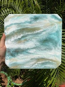 Epoxy Art Resin & Hardener