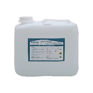 Dialyzer Cleaning Disinfectant