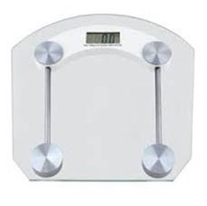 Glass Digital Weighing Machine