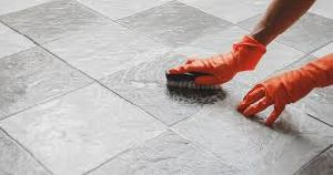 Tile Cleaner