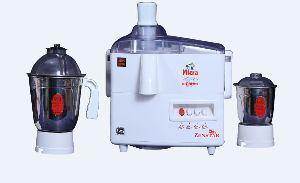 Micra Juicer Mixer Grinder