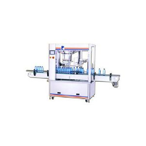 Galvanized Automatic Screw Capping Machine