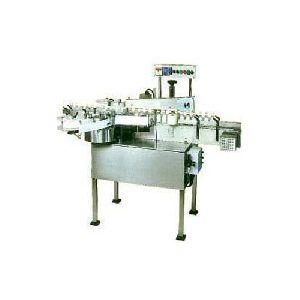 Galvanized Labeling Machine