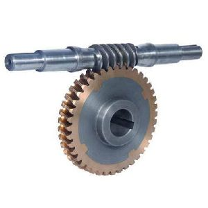 Industrial Worm Gear