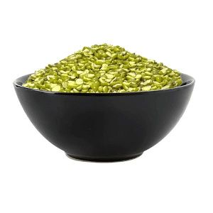 Split Green Mung Bean