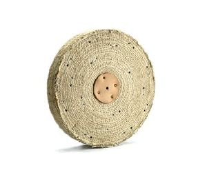 CROWN Sisal Buffing Wheels