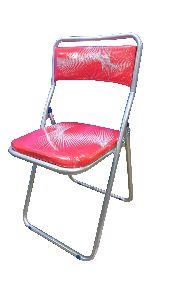 Folding Cushion Chair