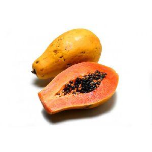Fresh Natural Papaya