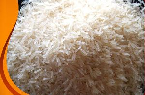 White Steamed Basmati Rice