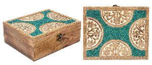 BC -20106 Fancy Wooden Box