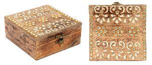 BC -20113 Fancy Wooden Box