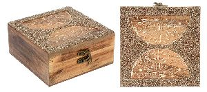 BC -20116 Fancy Wooden Box