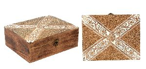 BC -20118 Fancy Wooden Box