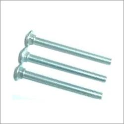 Carriage Bolts