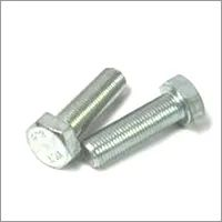 Full Threaded Hex Bolts