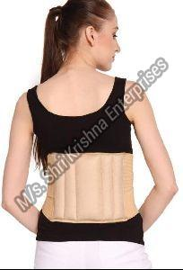 Lumbo Sacral Support Belt