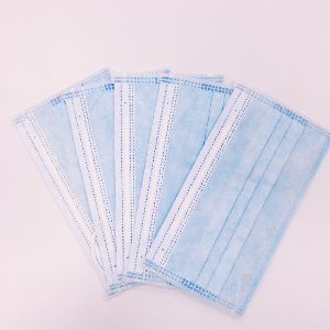 3 Ply Face Mask Fabric