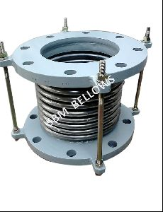 Single Expansion Joints