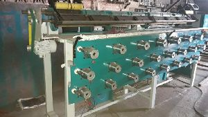 Yarn Spinning Machine