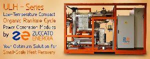 ULH-Series Power Generator