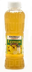 Lemon Sharbat