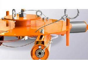 Portable Lining Vibrator