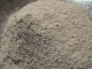 Treated Ladle Lining Powder