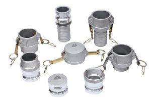 Aluminium Camlock Coupler