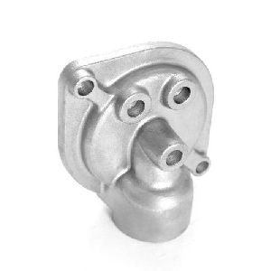 Check Valve Investment Castings