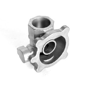 Control Valve Investment Castings