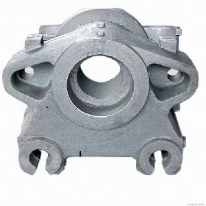 Fire Fighting Component Investment Castings