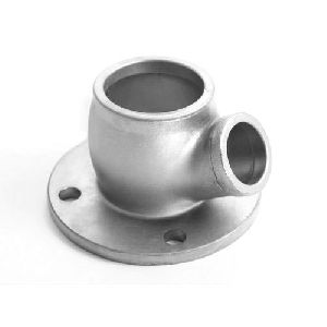 Hydrant Valve Investment Castings