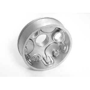 Pump Body Investment Castings