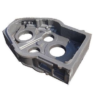 Stainless Steel Sand Castings