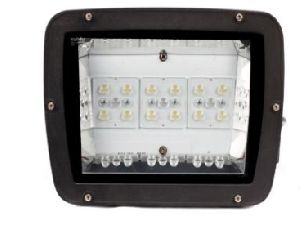 100 Watt LED Street Lights
