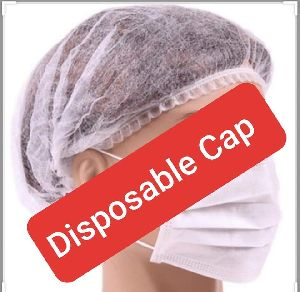 Disposable Cap