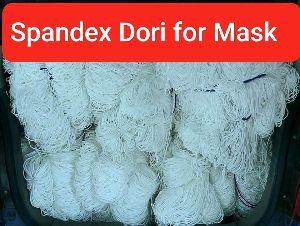Face Mask Spandex Dori