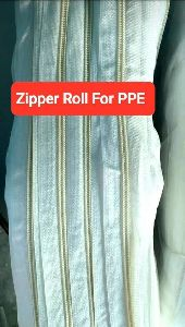 PPE Zipper Roll