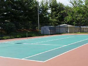 Multi Purpose Court Flooring