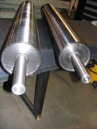 Steel Rolls