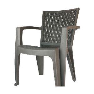 Brooklyn Plastic Luxury Chair