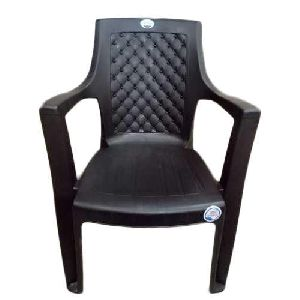 Cube Land Plastic Luxury Chair
