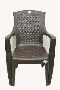 Simmbha Plastic Tent Chair