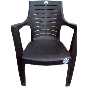 Waveland Plastic Luxury Chair