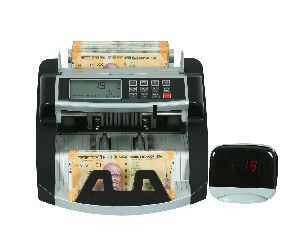 Manual Value Counting Machine