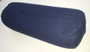 Yoga Grey Bolster