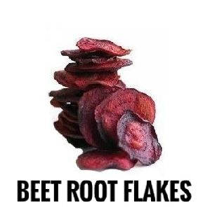 Dehydrated Beet Root Flakes
