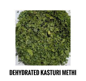 Dehydrated Kasuri Methi Leaves