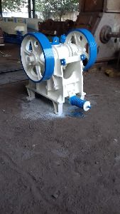 Crusher Machine