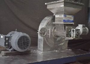 Coconut Powder Making Machine